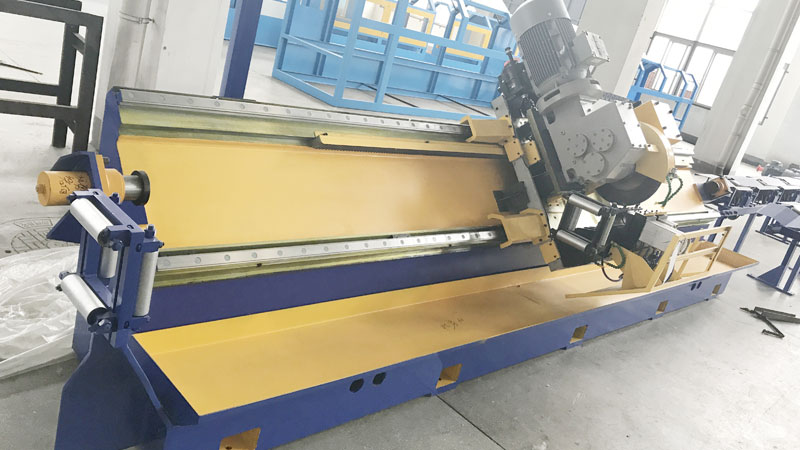 Cold Cut Saw For Sale